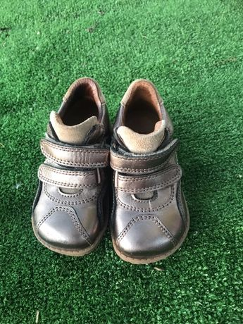 Ботинки туфли осень 22 р