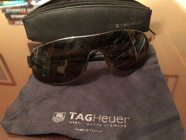 Oculos de Sol Tag Heuer