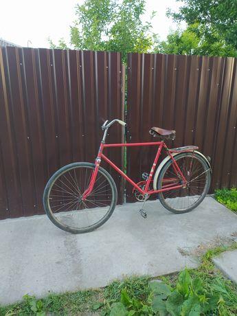 Велосипед Украина ХВЗ обмен