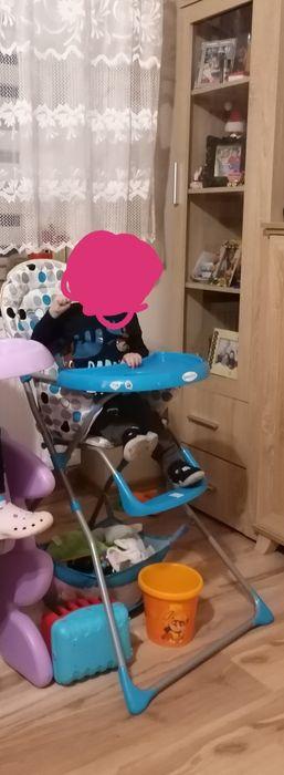 Krzesełko do karmienia Brzeg - image 1