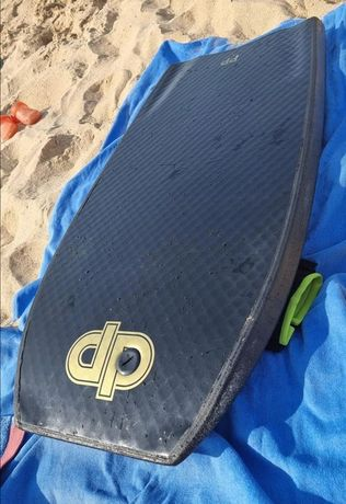 Prancha bodyboard deeply ltd