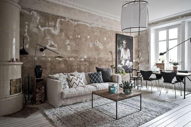 Новая квартира на поселке Котовского