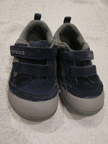 Buciki CROCS C9(25-26)