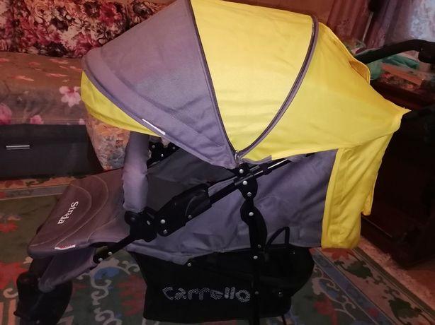 Продам коляску Carrello Strada CRL-7305
