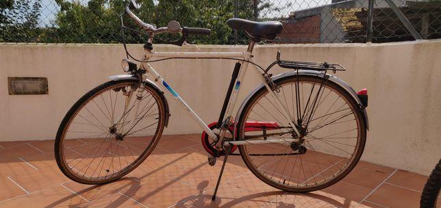 Bicicleta Chiorda Branca 1988