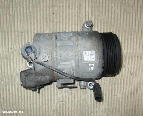 Compressor de ac para BMW 320d e90 Denso 64526987766-01 447190-6261