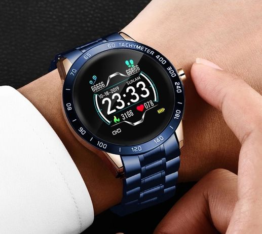 Smartwatch do Huawei Xiaomi Samsung Sony LG Lenovo Android