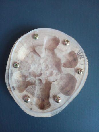 Gniazdo drewniane dla mrówek nr 3