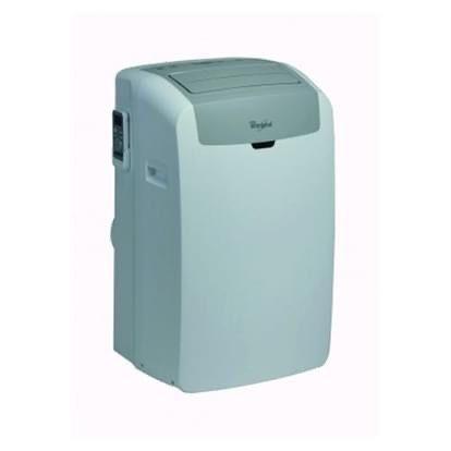 Ar condicionado portátil Whirlpool PACW9COL