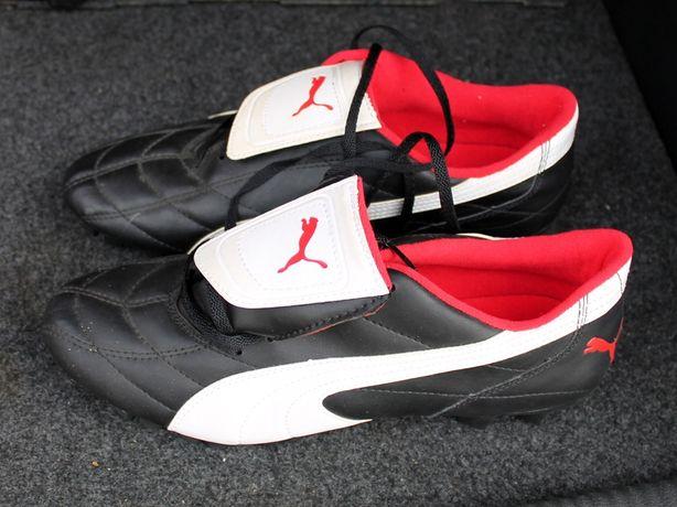 Buty korki Puma, dla piłkarza, nowe, możliwość wysyłki!