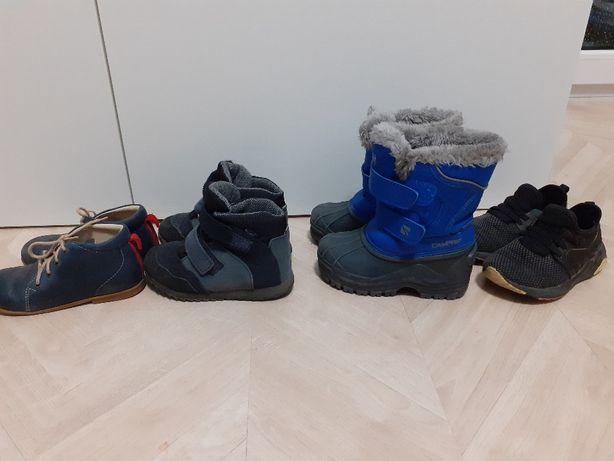 Sniegowce buty EMEL MRUGALA 25