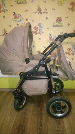 Каляска візок коляска