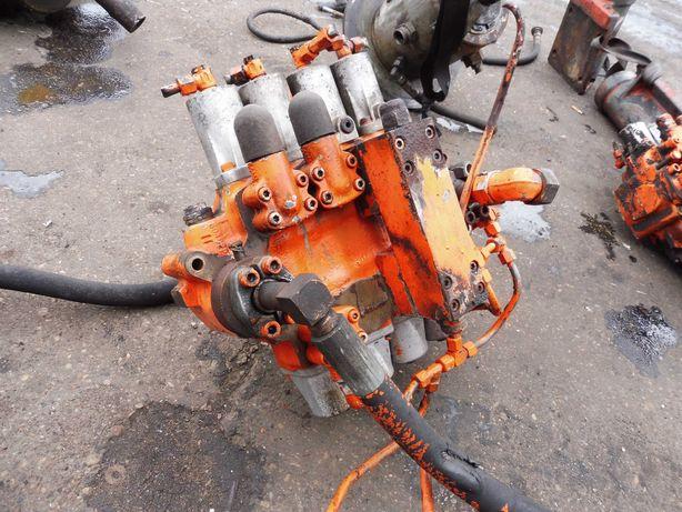 Rozdzielacz Hydrauliczny LINDE Koparki ATLAS 1304 / 1404 / 1604
