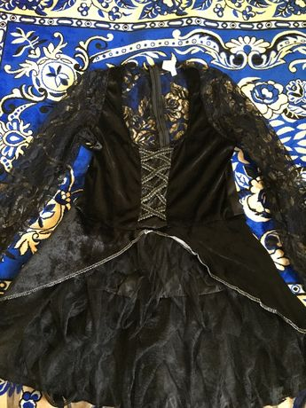 Плаття на хеловін