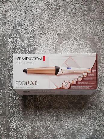 Lokówka do włosów remington proluxe CI91X1