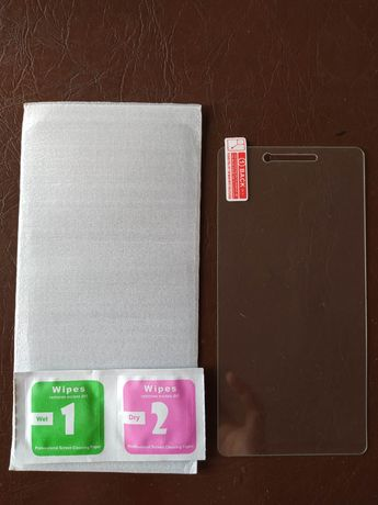 Защитное стекло на телефон Xiaomi Redmi 4a