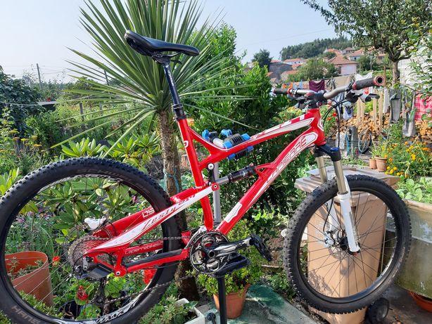Vendo Lapierre enduro/trail