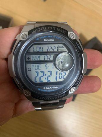Relógio Casio AE-3000W - novo