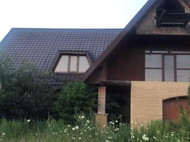 Продам ділянку з будовою в селі Корнин вул.Квітнева 65,as895999