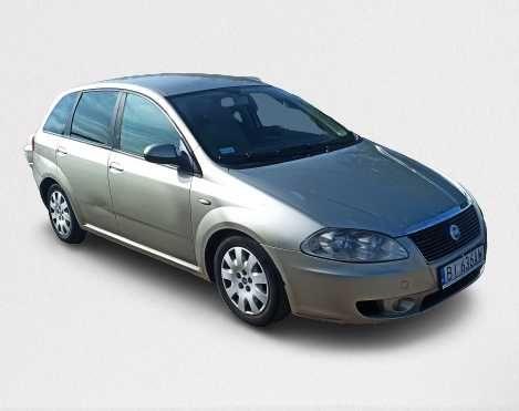 Rezerwacja ! - FIAT CROMA - 2006 rok, 1.9 diesel, 150 KM, Opłaty !