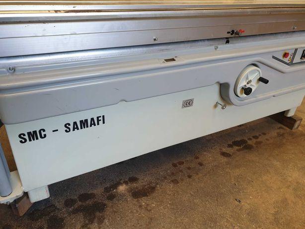 Maquinas para Madeira esquadrejadora SMC3200