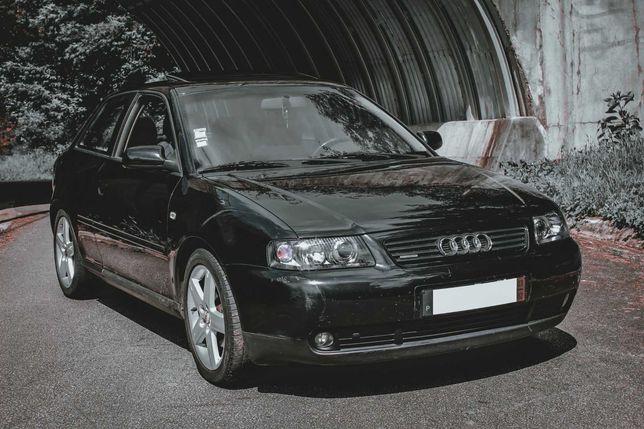 Audi A3 8l quattro 130cv
