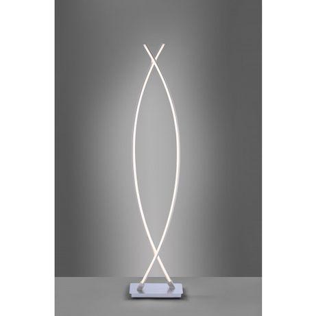 Nowość minimalistyczna lampa stojąca LED MAJA Leuchten Direkt 15380