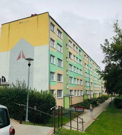 Słoneczne mieszkanie Kętrzyn Ul. Urocza1     57,9m2