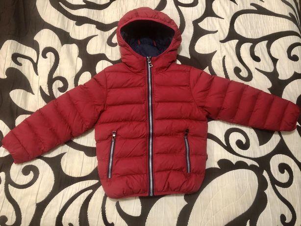 Куртка демосезонна