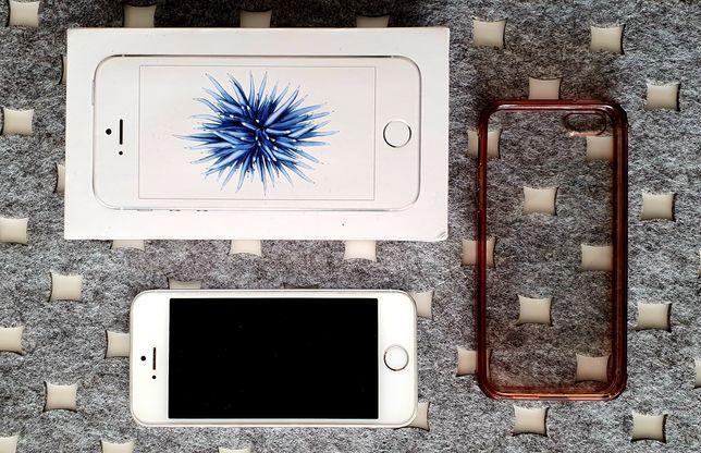 iPhone SE 128 GB stan jak nowy
