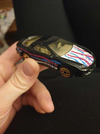 Matchbox Camaro z28