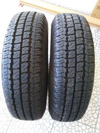 2 pneus carrinha comercial