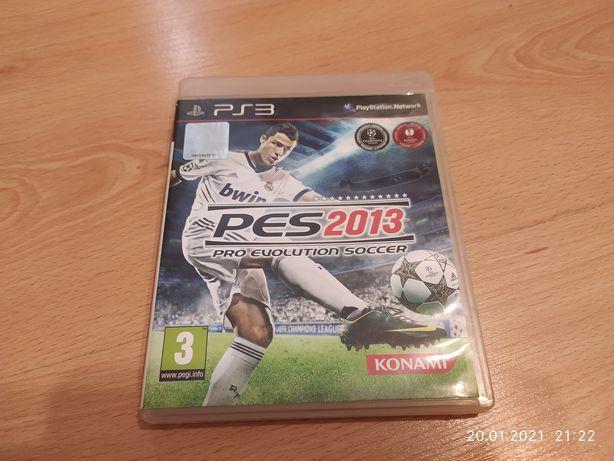 Sprzedam PES 2013 na PS 3