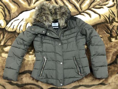 Продам куртку Bershka размер М