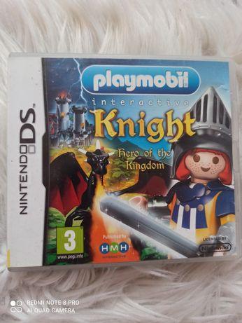 Gra Nintendo DS Knight hero of the Kingdom