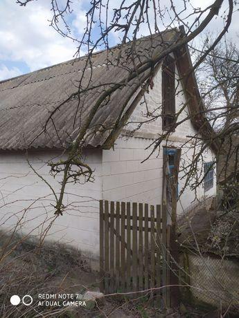 Дом под разборку