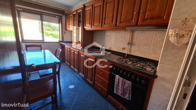 Apartamento T1+1, Castelões de Cepeda, Paredes