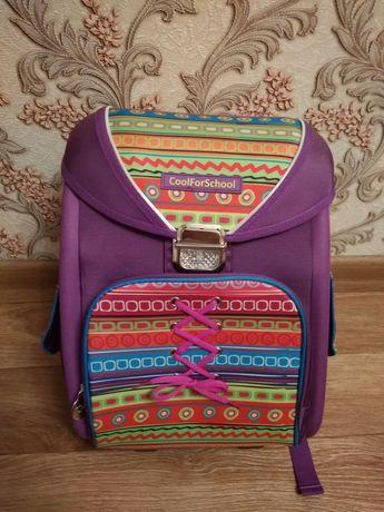 Ранец рюкзак портфель для начальных классов