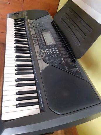 Keyboard Casio CTK-811EX/CTK-711EX