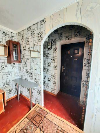 Светлая и просторная комната в общежитии