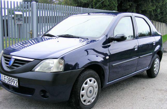 Dacia Logan , 1.4 benzyna.