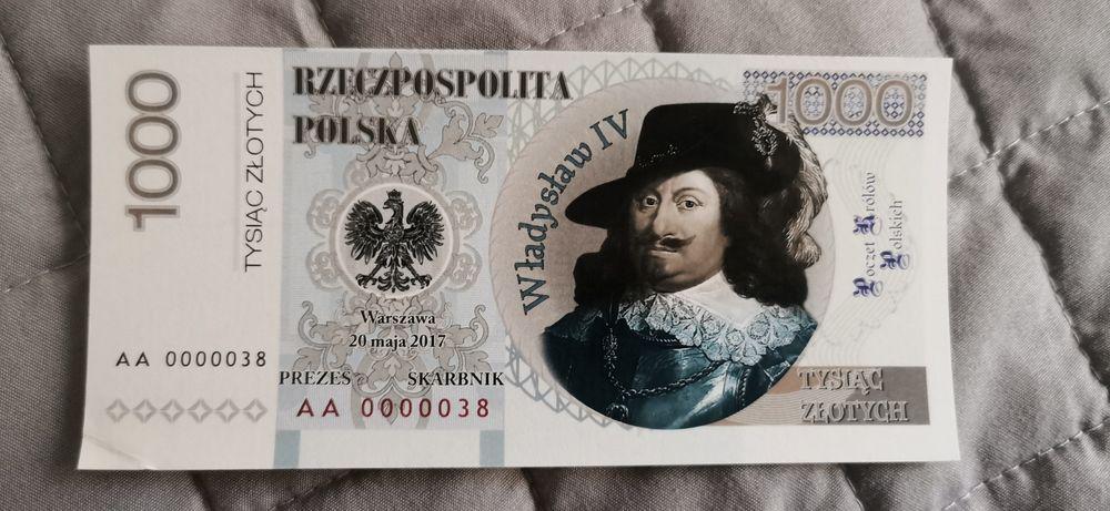 Banknot kolekcjonerski Gdańsk - image 1