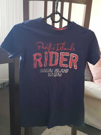 Koszulka Rider na krótki rękaw PEPPERTS, roz. 134/140