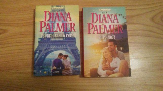 Powieści romantyczne Diana Palmer