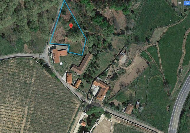 Terreno Urbano + Rústico - Celorico de Basto, Arnoia - 2000m2