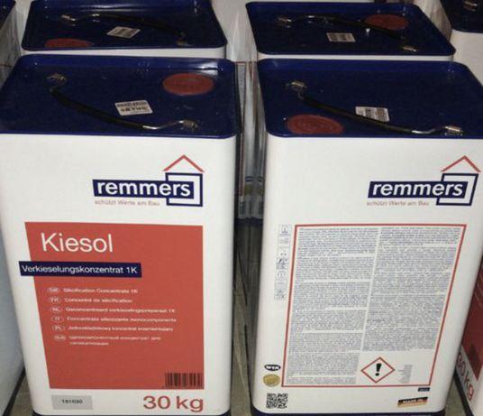 Kiesol remmers