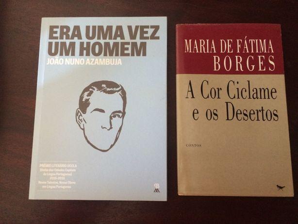 Patrícia Reis Teresa Alvarez Luís Caminha Helena Malheiro Fátima Pombo