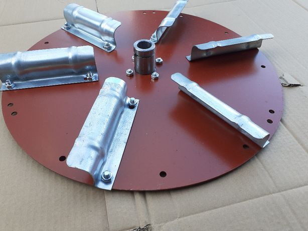 tarcza talerz do rozsiwacza RCW 3 rozsiewacz 50cm