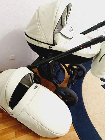 Детская коляска Verdi Mirage 2в1 с люлькой