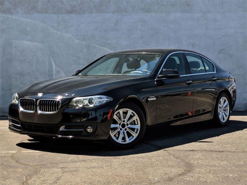 продажа BMW 528 2015 Мукачево - изображение 1